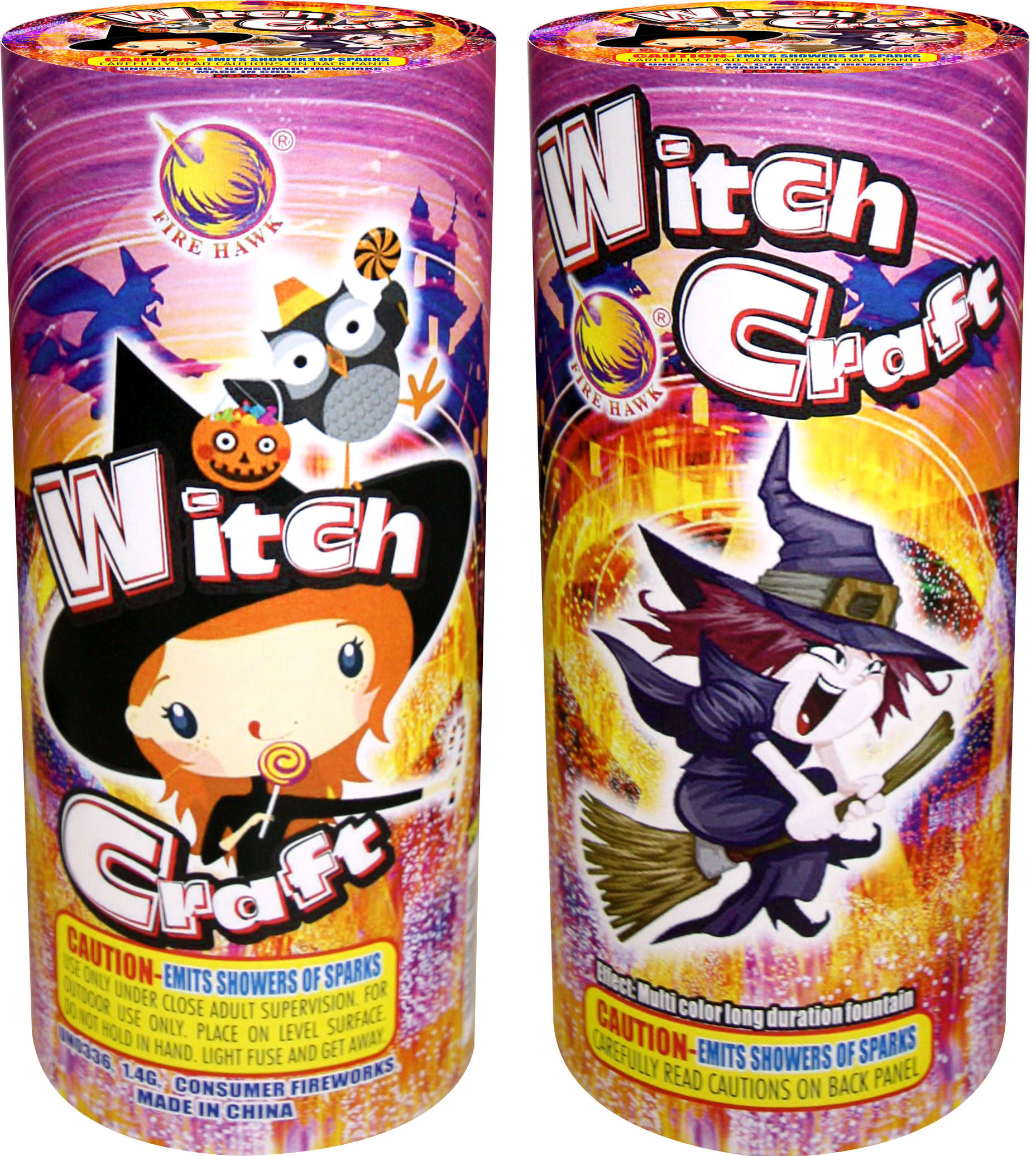 FB303 Witch Craft 2 in 1 - 複製