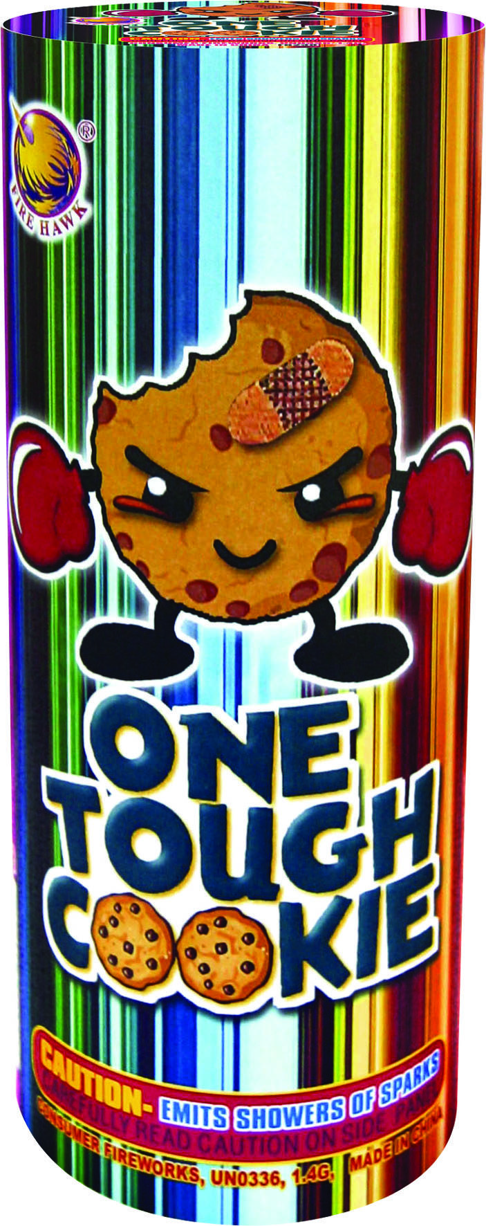 FB346 One Tough Cookie copy