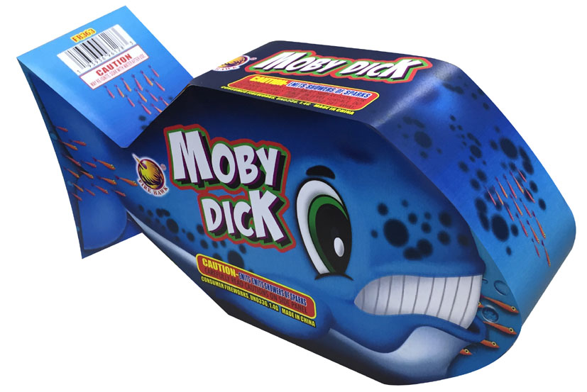 FB363 Moby Dick