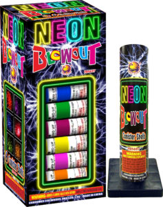 FB5697 Neon Blowout