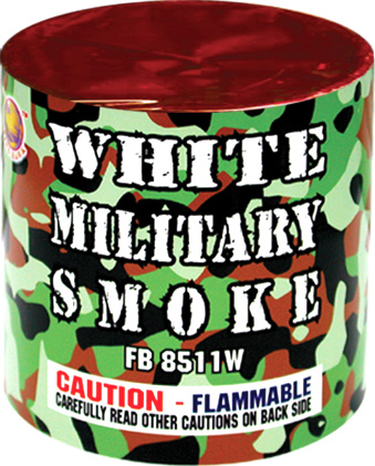 FB8511 White Military Smoke copy