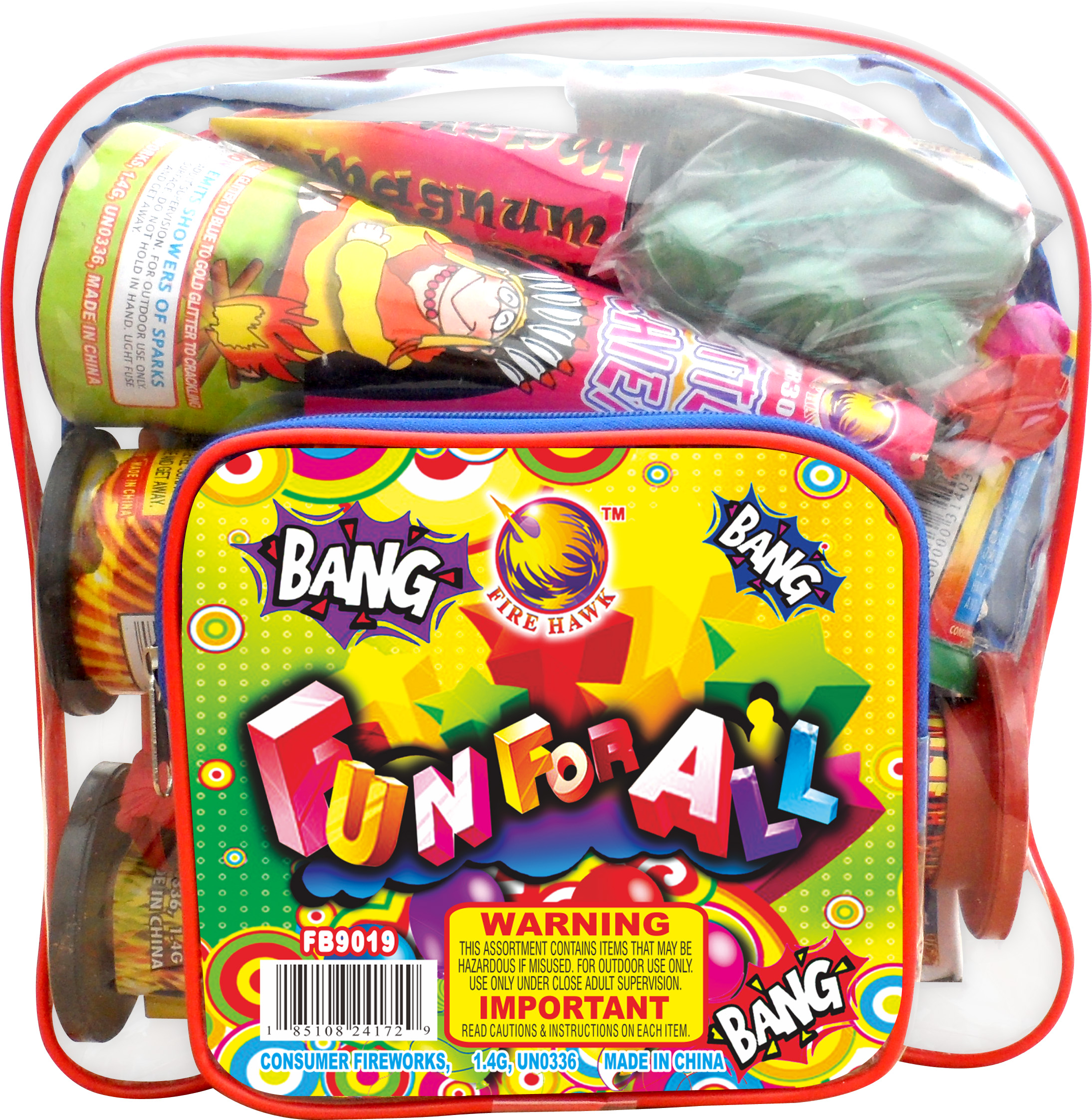 FB9019 Fun For All (Backpack Assortment) copy