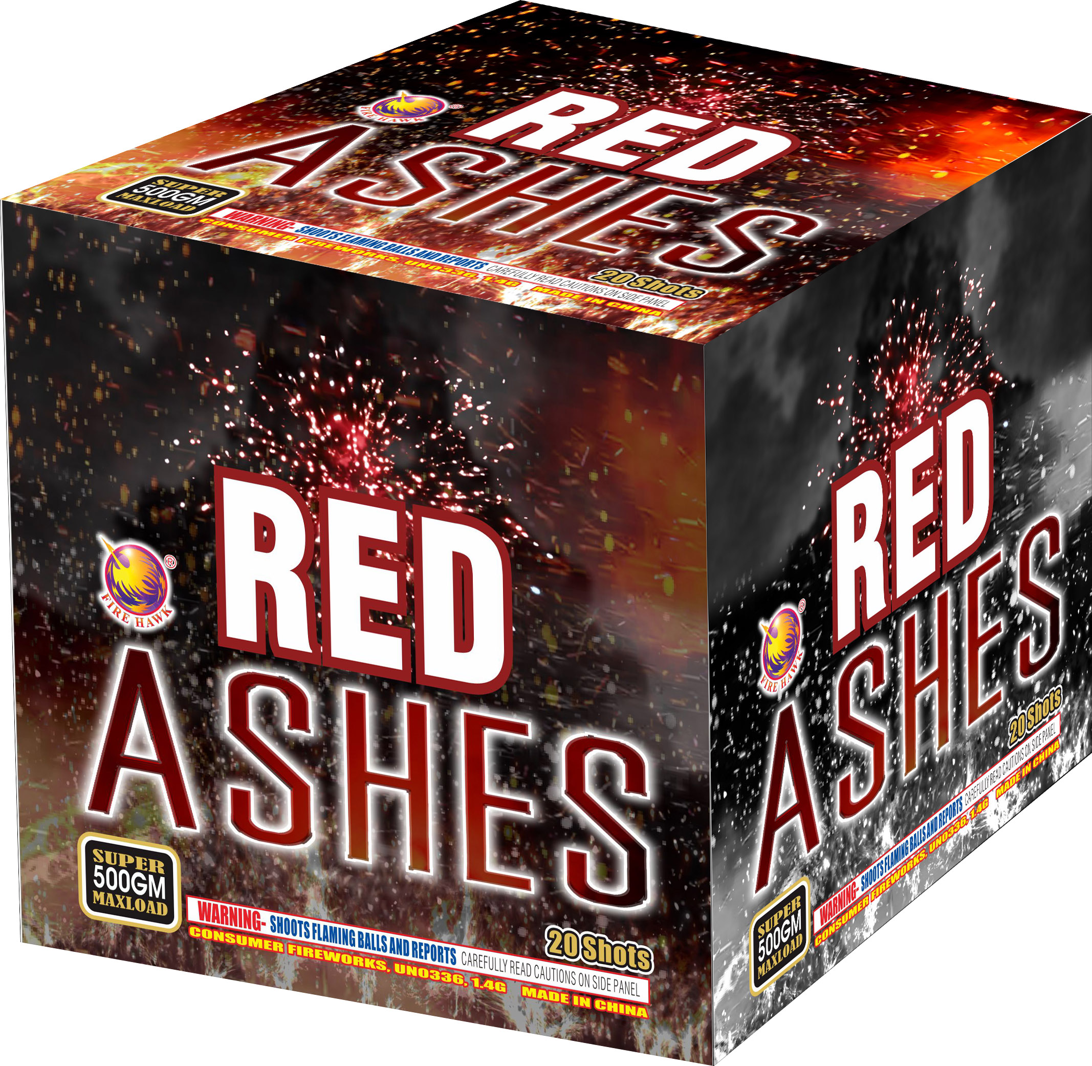 FB2609 Red Ashes2