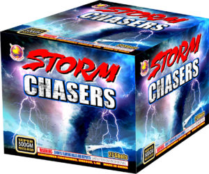 FB2611 Storm Chasers