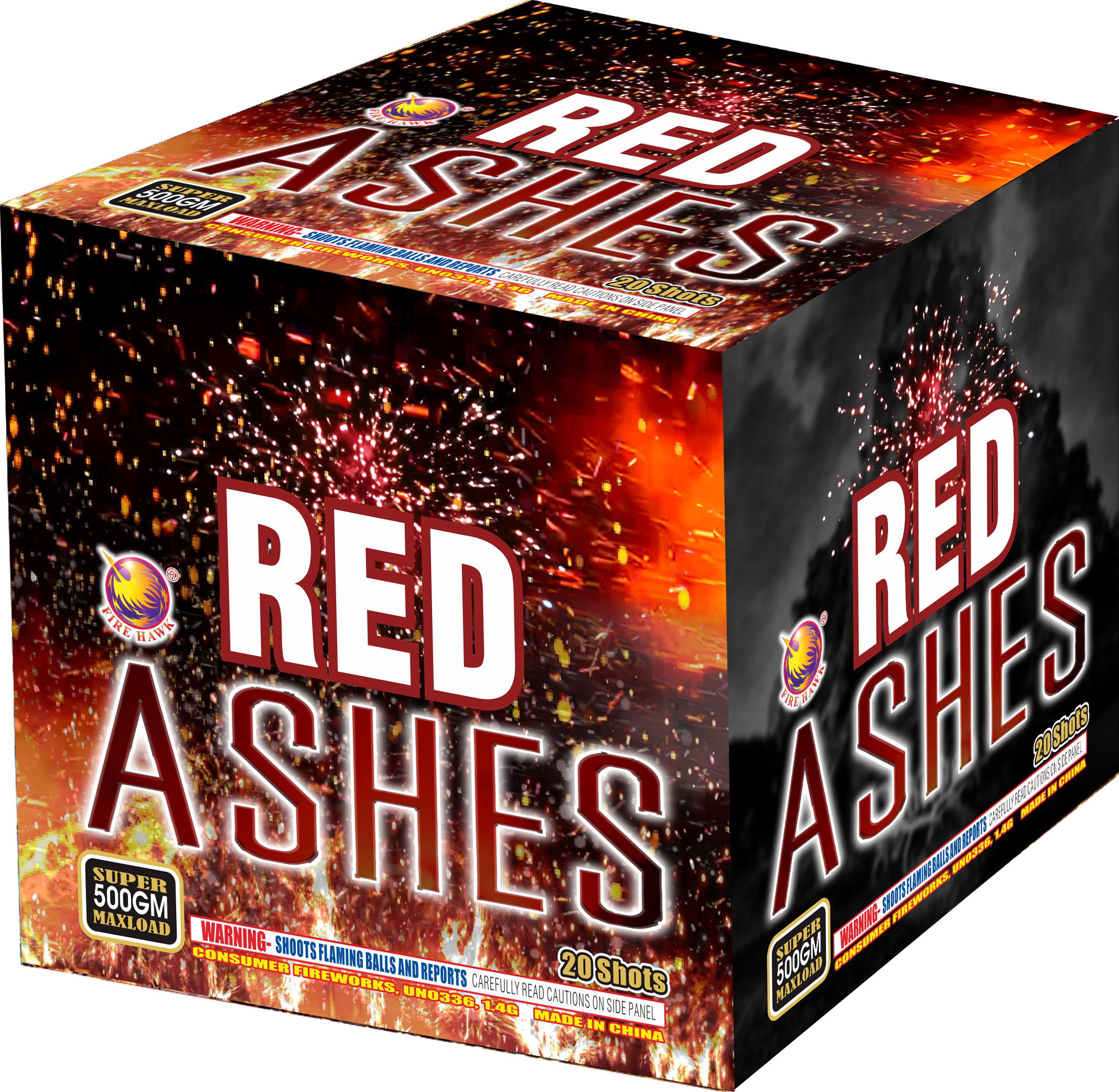 red ashes 1