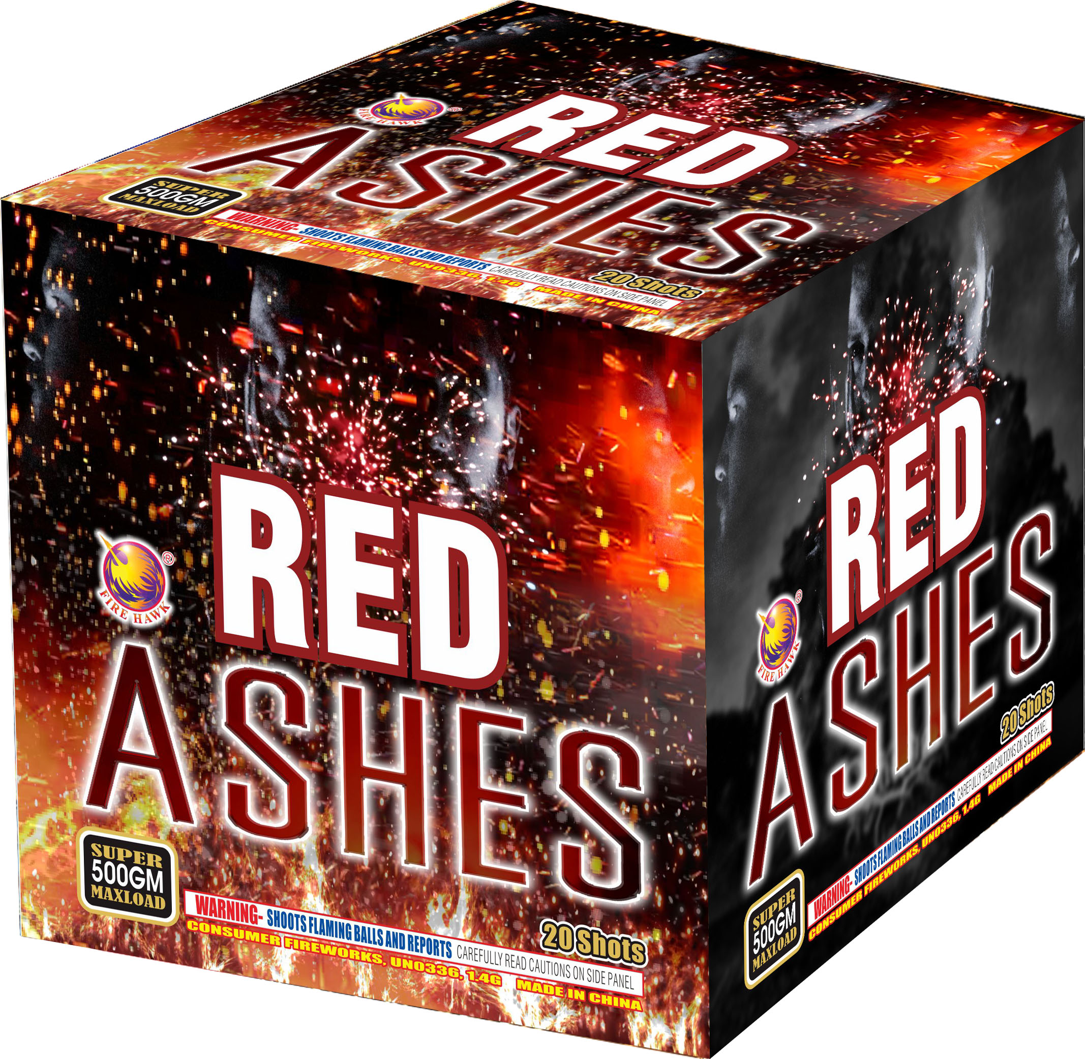 red ashes copy