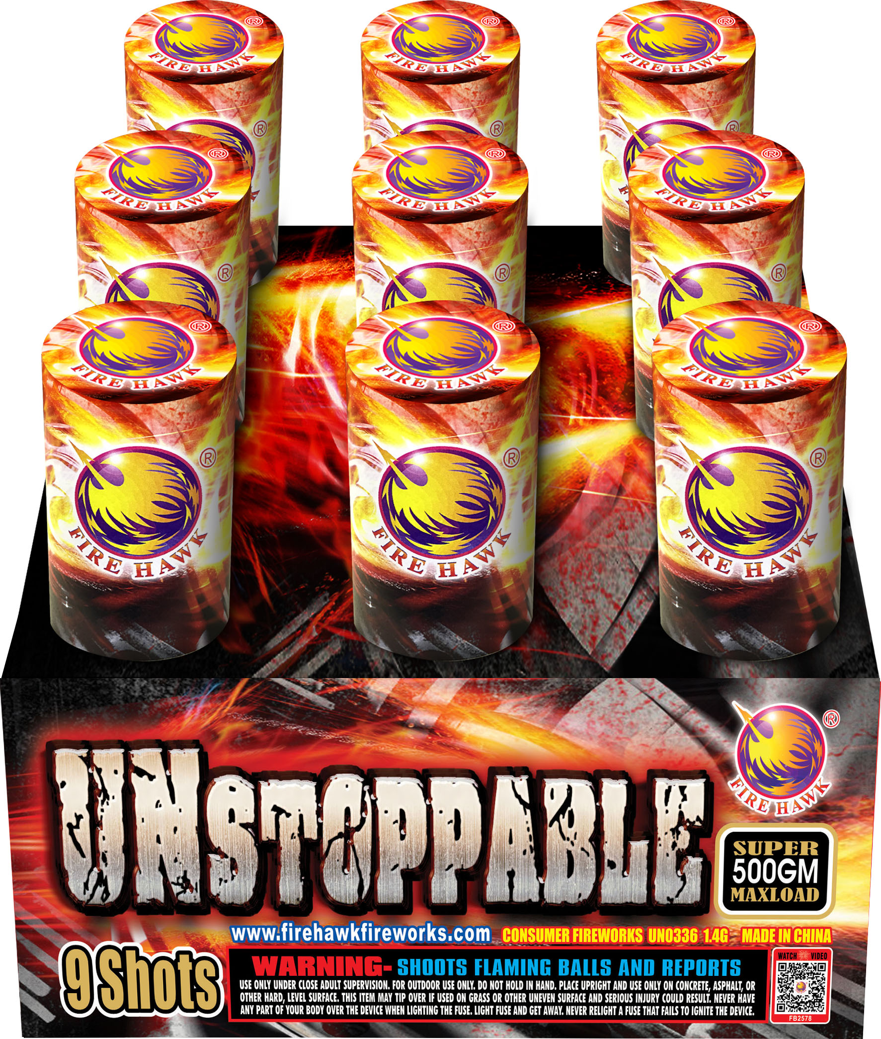 FB2578 Unstoppable2