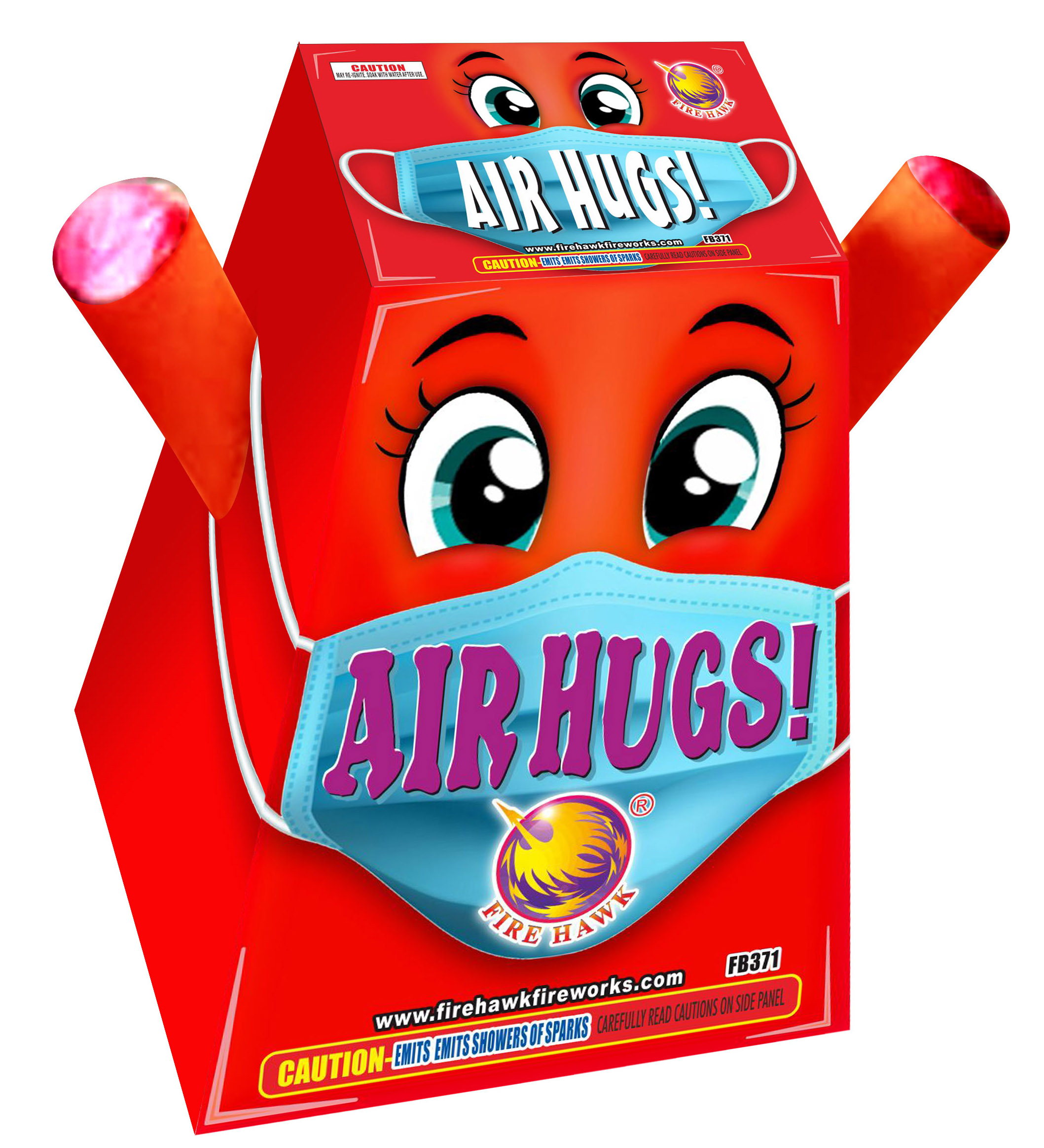FB371 Air Hugs